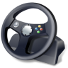96x96px size png icon of Game Wheel