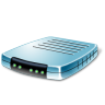 96x96px size png icon of Modem