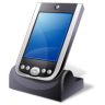96x96px size png icon of PDA
