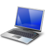 96x96px size png icon of Portable Computer