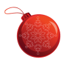 96x96px size png icon of Christmas Bauble