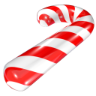 96x96px size png icon of Cane 01