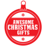 96x96px size png icon of Awesome christmas gifts