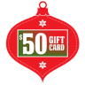 96x96px size png icon of Giftcard