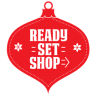 96x96px size png icon of Ready set shop