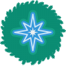 96x96px size png icon of star