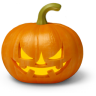 96x96px size png icon of Halloween