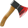 96x96px size png icon of Hatchet