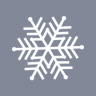 96x96px size png icon of Snowflake