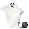 96x96px size png icon of Ghost