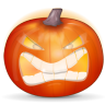 96x96px size png icon of Pumpkin 2