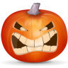 96x96px size png icon of Pumpkin