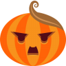 96x96px size png icon of Pumpkin Dictator