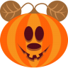 96x96px size png icon of Pumpkin Mouse
