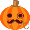 96x96px size png icon of Pumpkin Posh