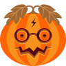96x96px size png icon of Pumpkin Potter