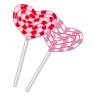 96x96px size png icon of lollipop