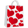 96x96px size png icon of shoppingbag 2