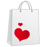 96x96px size png icon of shoppingbag