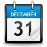 96x96px size png icon of calendar