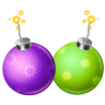 96x96px size png icon of firecracker 2
