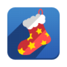 96x96px size png icon of Socks
