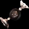 96x96px size png icon of bonbon wblack
