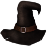 96x96px size png icon of hat