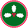 96x96px size png icon of Christmas Decorations