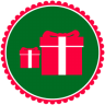 96x96px size png icon of Christmas Gifts