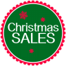 96x96px size png icon of Christmas Sales
