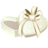 96x96px size png icon of present