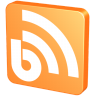 96x96px size png icon of Blog