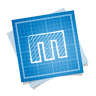 96x96px size png icon of mixx