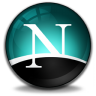 96x96px size png icon of Netscape