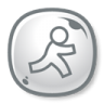 96x96px size png icon of Aim