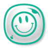96x96px size png icon of Friendster