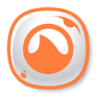96x96px size png icon of Grooveshark