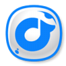 96x96px size png icon of Rdio