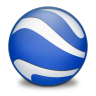 96x96px size png icon of Google Earth