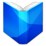 96x96px size png icon of Google Play Books