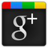 96x96px size png icon of Google Plus 1