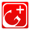96x96px size png icon of Google Plus 10