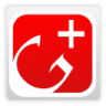 96x96px size png icon of Google Plus 14