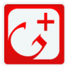 96x96px size png icon of Google Plus 6