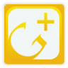 96x96px size png icon of Google Plus 7