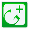 96x96px size png icon of Google Plus 8