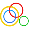 96x96px size png icon of Google Plus 5