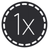96x96px size png icon of 1x