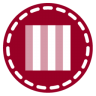 96x96px size png icon of Dopplr